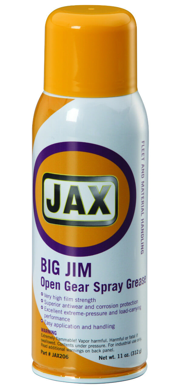 JAX Big Jim