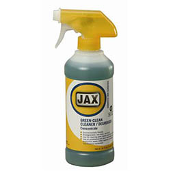 JAX Green Clean Cleaner/Degreaser Biodegradable