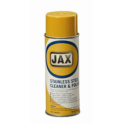 JAX Stainless Steel Cleaner & Polish