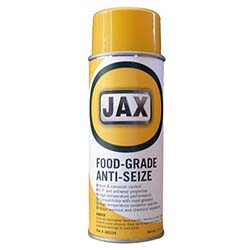JAX Food-Grade Anti-Seize, NSF H1